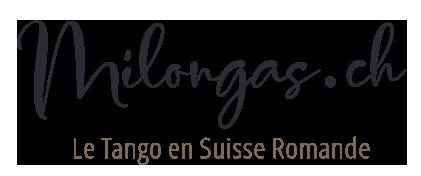 Milongas.ch | Agenda du Tango Suisse Romande