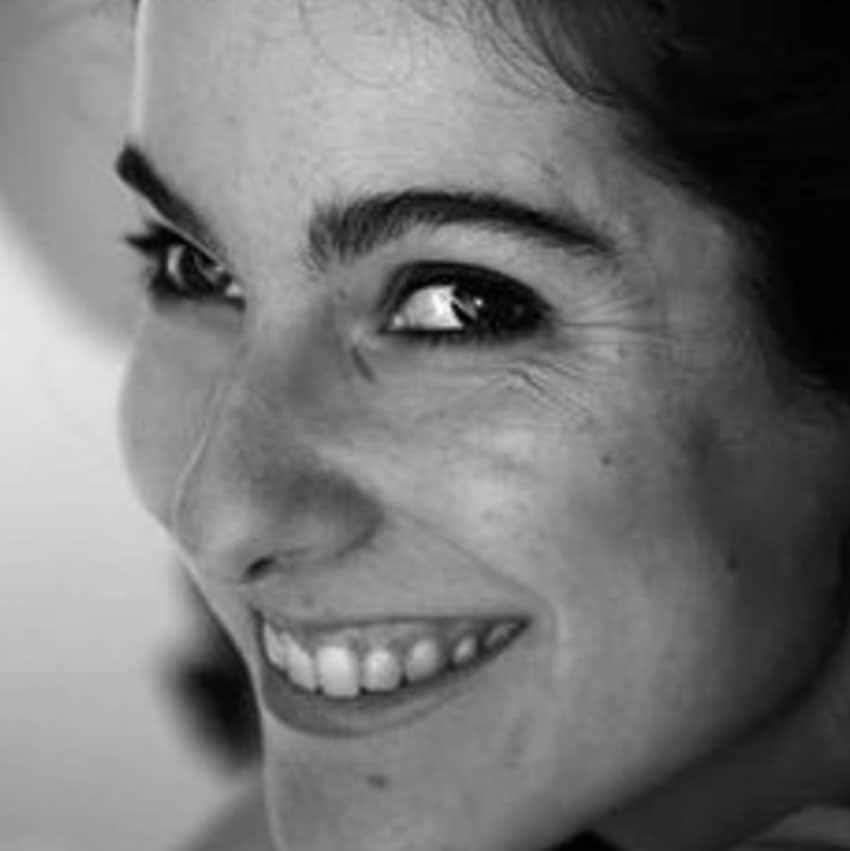 Claire Rufenacht